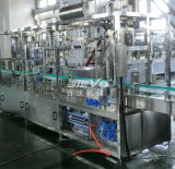 planta de fabricación de relleno líquida grande de la producción del agua de botella 3L-10L