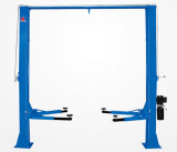 Two idraulico Post Car Lift con CE
