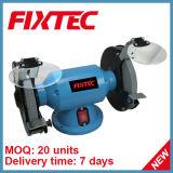Amoladora eléctrica del banco de la velocidad de la variable de Fixtec 350W 200m m
