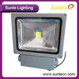 Portable da ESPIGA IP65 luz de inundação do diodo emissor de luz de 30 watts para a estrada
