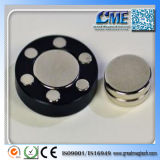 De sterke Magneet van het Neodymium van de Macht Magnetische voor Bedrijfs Magnetische Producten