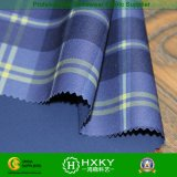 Полиэфир Memory Fabric Compound с Printed Knitting Fabric для Jacket