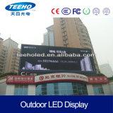 Module polychrome extérieur de l'Afficheur LED P6