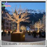 Heißes verkaufen6ft kleines im Freien künstliches LED Weihnachtsbaum-Licht