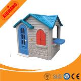幼児のための子供のプレイハウスの屋内プラスチック運動場の安いプラスチックプレイハウス