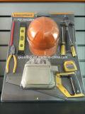 Установленные малыши инструмента горячей резцовой коробка механика игрушки комплекта инструмента детей 20PCS сбывания пластичной установленные