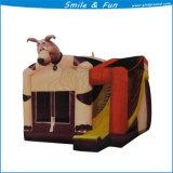 熱い販売の子供のためにコンボ膨脹可能なコンボ、膨脹可能な警備員