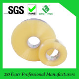 Verpackung Tape/SGS genehmigte niedriges Acrylic/BOPP Band des Wasser-