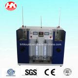 Instrumento de HK-1003b Destilacion na indústria petroleira