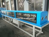 PVC PE PP PPR Tanque de resfriamento de vácuo de alta velocidade de vácuo de alta velocidade