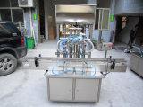 Машина завалки заполнения масла новой точной бутылки автоматическая