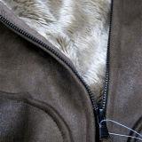Gilet de sûreté avec la poche, gilet de réchauffeur de corps de qualité