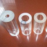 Tubos de acrílico sacados transparentes de Tubes/PMMA/tubos de acrílico