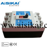 100A 3poles MCCB Molded Fall Circuit Breaker Which CER, ISO9001