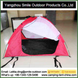 Tenda di campeggio esterna di sonno della rete di zanzara della spiaggia