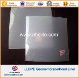 Pond Linerのための漏出Proof LLDPE Geomembrane