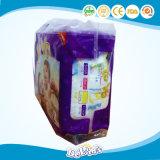 미국 Fluff 펄프 일본 수액 아기 기저귀