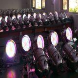 Luz caliente almacenada de la IGUALDAD de 177PCS 188PCS 10m m RGB LED (ICON-A017)