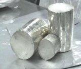 Litio del metallo del grado 99.99% della batteria di CAS 7439-93-2 (Li)