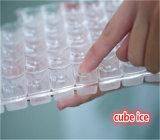 飲料のための3t/Day新しくコンパクトな商業立方体の製氷機械