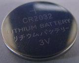 3V 210mAh Cr2032 리튬 동전 세포