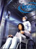 Sicherheits-Maschinen-Raum verwendetes Krankenhaus-Bett-Höhenruder