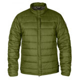 最もよい人のための暖かいパッディングのジャケットを作りなさい