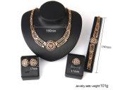 A jóia de traje africana antiga do casamento ajusta C-Xsst0002