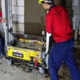 Digitale het Pleisteren van de Muur Machine