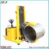 Rotator Yl800 do cilindro de aço de balanço contrário de 360 graus