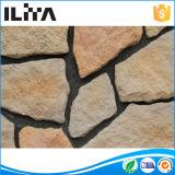 Mattone di rivestimento, pietra del getto, decorazione della roccia di parete (YLD-93001)