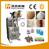 Sucre bâton Packaging machine de granule