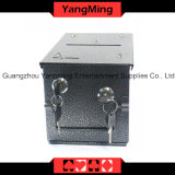 Serbatoio di acqua di pompaggio dedicato portatile della casella di moneta del ferro (YM-MX01)