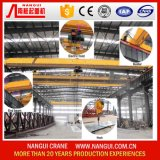 電気Single Girder Overhead Crane 10ton