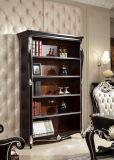Jogo de madeira clássico do escritório da mobília do quarto