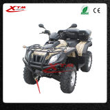 La CEE Chine refroidie à l'eau ATV bon marché de police de la Chine 600cc 4X4