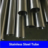 904L / 1.4539 DIN 17456 / DIN 17458 Seamless Steel Pipe inoxidable (1.4301)