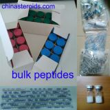 99% Avodart weißes kristallenes Puder Dutasteride CAS 164656-23-9