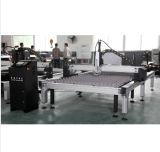Cortador portátil do plasma do CNC da série de Zz