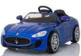 Maserati는 차 장난감 12V 2017년에 탐을 허용했다