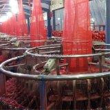 Röhrenineinander greifen-Beutel China-pp. für Zwiebelen-Verpackung