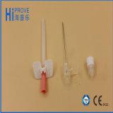 Canule intraveineuse de la sûreté à papillon Catheter/IV Catheter/IV