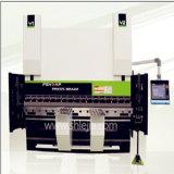 El CNC presiona el freno (todas las series)