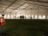 tente extérieure de luxe de chapiteau de Clair-Envergure de 25m pour des événements