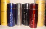 304 bottiglie alcaline/tazza della boccetta Nano del filtrante di energia del doppio dell'acciaio inossidabile