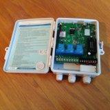 3 Alarm Inputおよび3 Relay Output (AC100V-240V)のGSM Remote Controller
