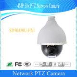 De Camera van de Koepel van de Snelheid van het Netwerk van Dahua 4MP 30X PTZ (sd50430u-HNI)