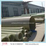 Tubo de alta presión de alta resistencia del plástico de Reinfofced de la fibra de vidrio