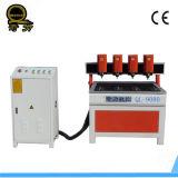 Alta precisión cuatro ejes de rotación que hacen publicidad de la máquina del ranurador del CNC