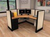 Feste starke Panels Steelcase Zelle für Büro-Möbel